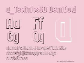a_Technics3D