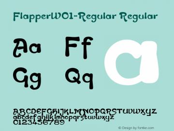 Flapper-Regular