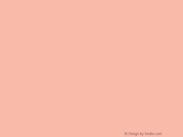 金梅斜三角字範例