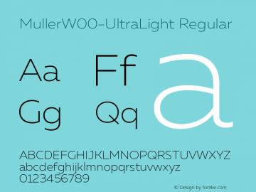 Muller-UltraLight