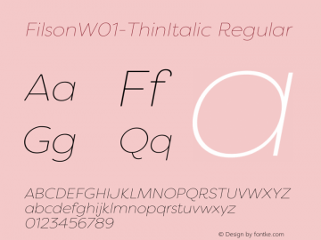 Filson-ThinItalic
