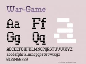 War-Game