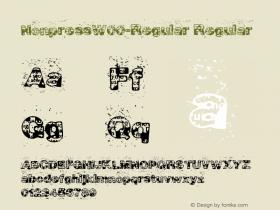 Nonpress-Regular