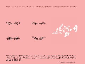 Floralissimo-Regular