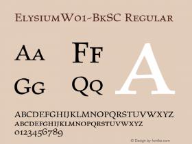 Elysium-BkSC
