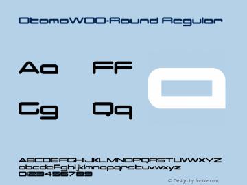 Otomo-Round