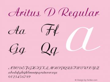 Aritus D