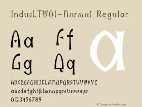 IndusLT-Normal