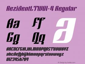 RezidentLT-4