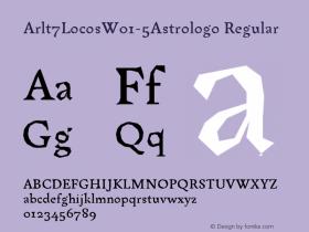 Arlt7Locos-5Astrologo