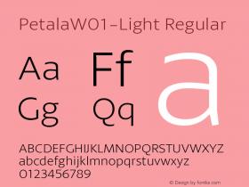 Petala-Light
