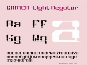 Gamer-Light
