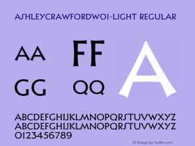 AshleyCrawford-Light