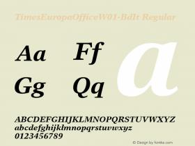 TimesEuropaOffice-BdIt
