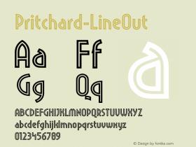 Pritchard-LineOut