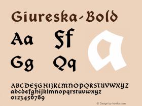 Giureska-Bold