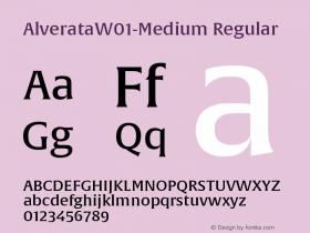 Alverata-Medium