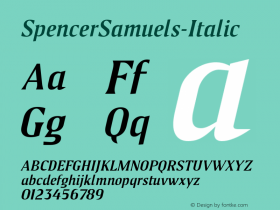 SpencerSamuels-Italic