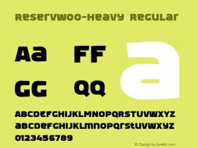 Reserv-Heavy