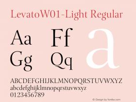 Levato-Light