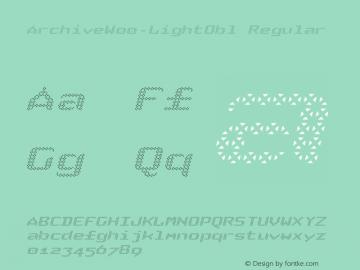 Archive-LightObl
