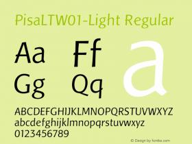PisaLT-Light
