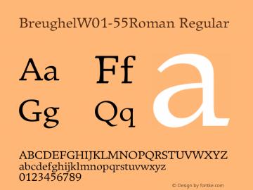 Breughel-55Roman