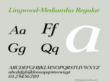 Lingwood-MediumIta