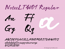 NotecLT