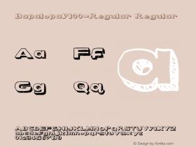 Bapalopa-Regular