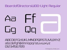 BoardofDirectors-Light