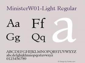 Minister-Light