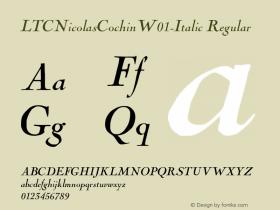 LTCNicolasCochin-Italic