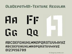 OldDepot-Texture