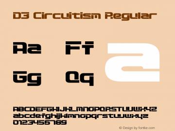 D3 Circuitism
