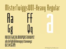 MisterTwiggs-Heavy