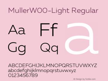 Muller-Light