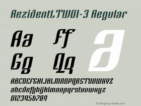 RezidentLT-3