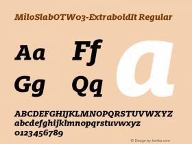 MiloSlabOT-ExtraboldIt