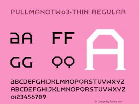 PullmanOT-Thin