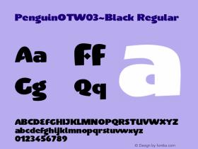 PenguinOT-Black