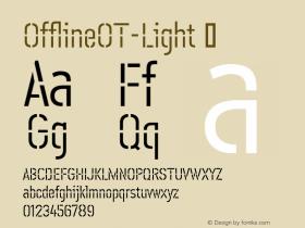 OfflineOT-Light