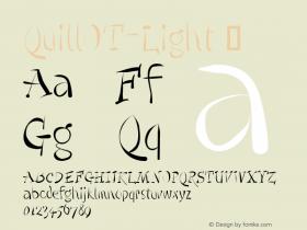 QuillOT-Light