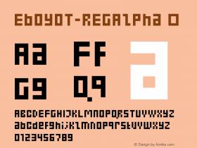 EboyOT-REGAlpha