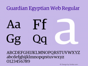 Guardian Egyptian Web