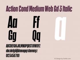 Action Cond Medium Web Gd 3