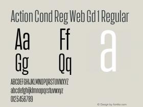 Action Cond Reg Web Gd 1