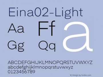 Eina02-Light