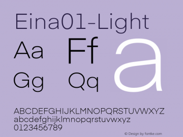 Eina01-Light