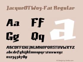 JacqueOT-Fat